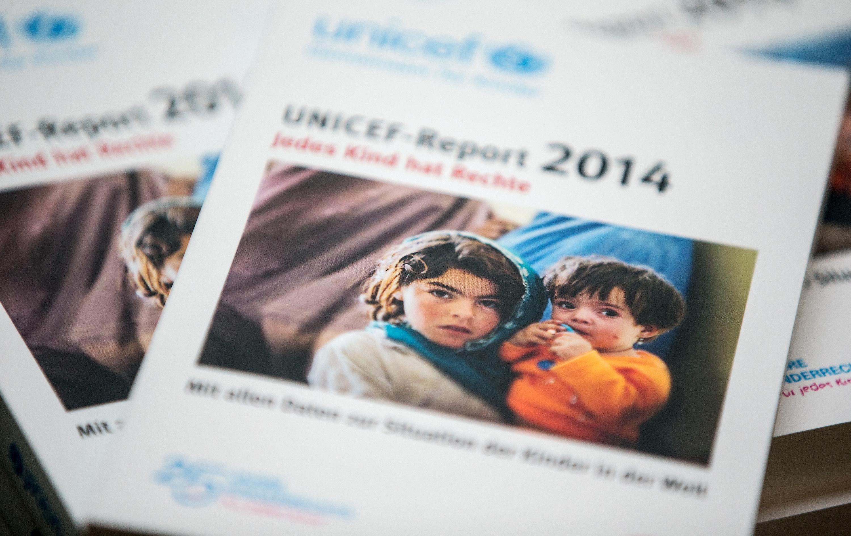 UNICEF's 2014 Report