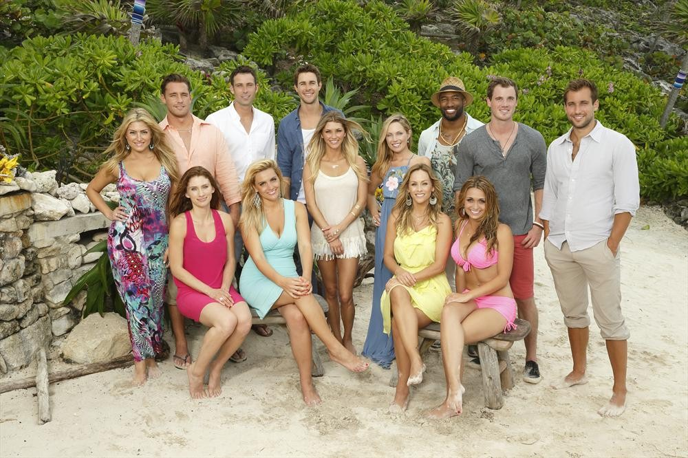 From the creator of The Bachelor franchise comes the new summer series, Bachelor in Paradise.