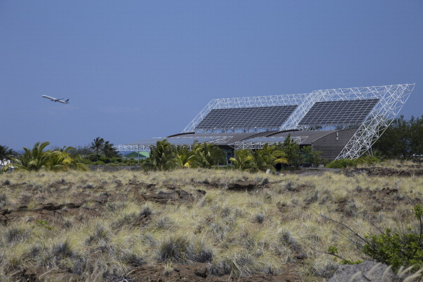 The Natural Energy Laboratory of Hawaii Authority (NELHA) administers the Hawaii Ocean Science and Technology Park (HOST Park).