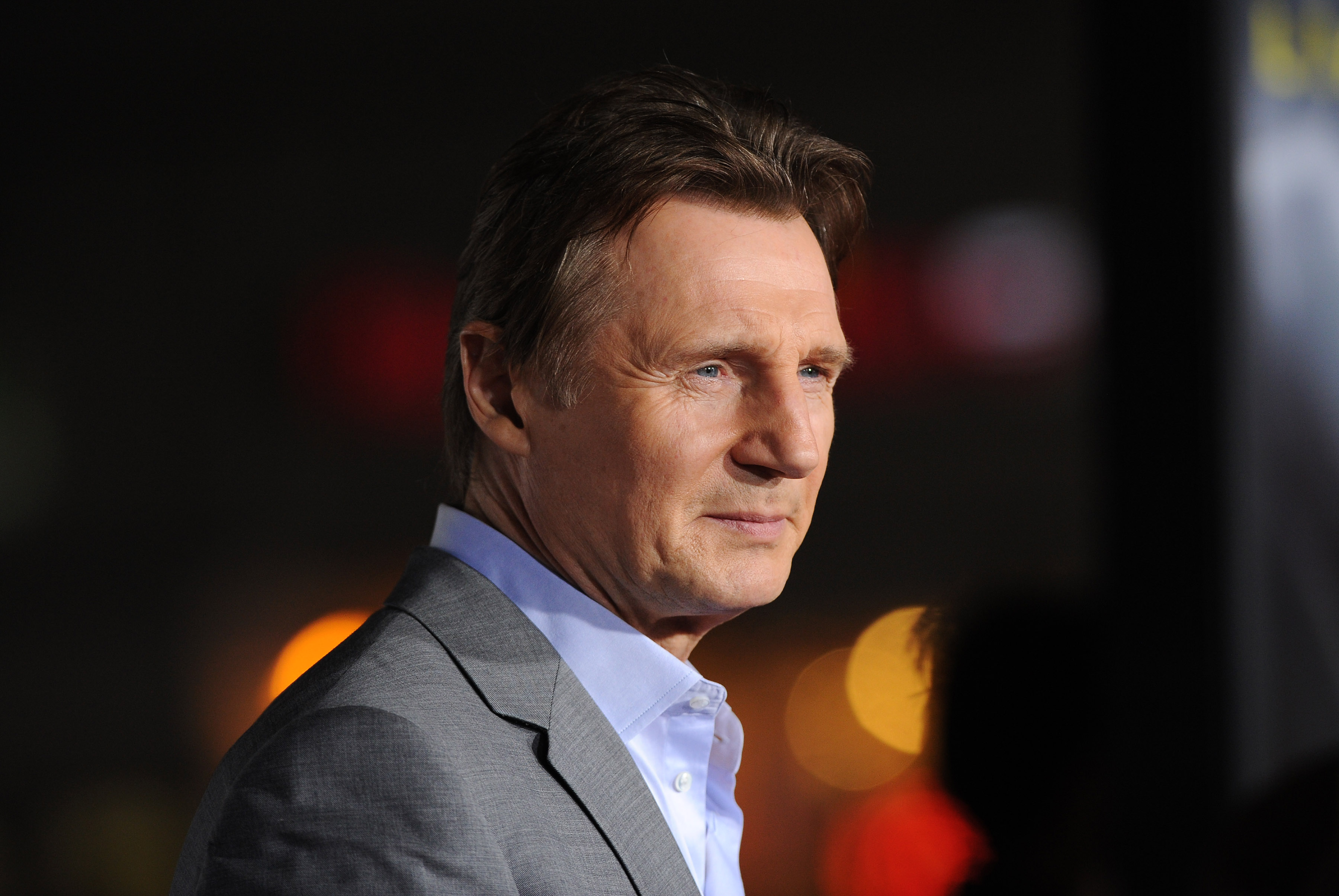 Liam Neeson admitted to once wanting to kill a black man