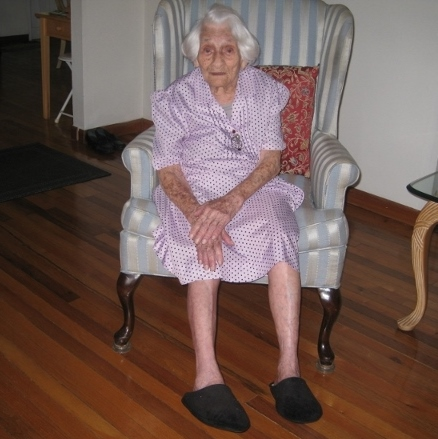 Antonia Gerena Rivera was born on May 19, 1900 and is now 114 years old.