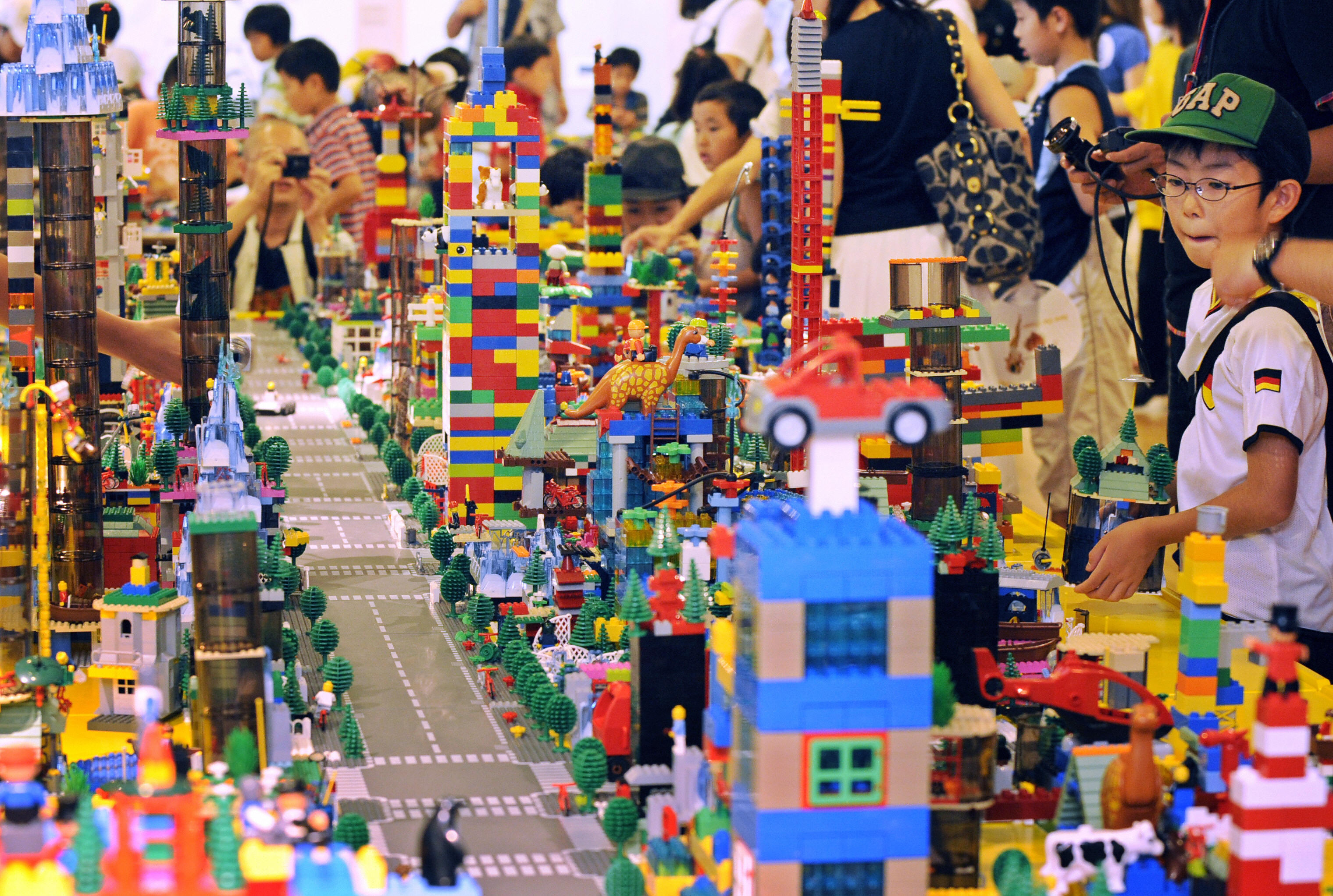 Best Toys: The 13 Most Influential Toys of All Time   Time