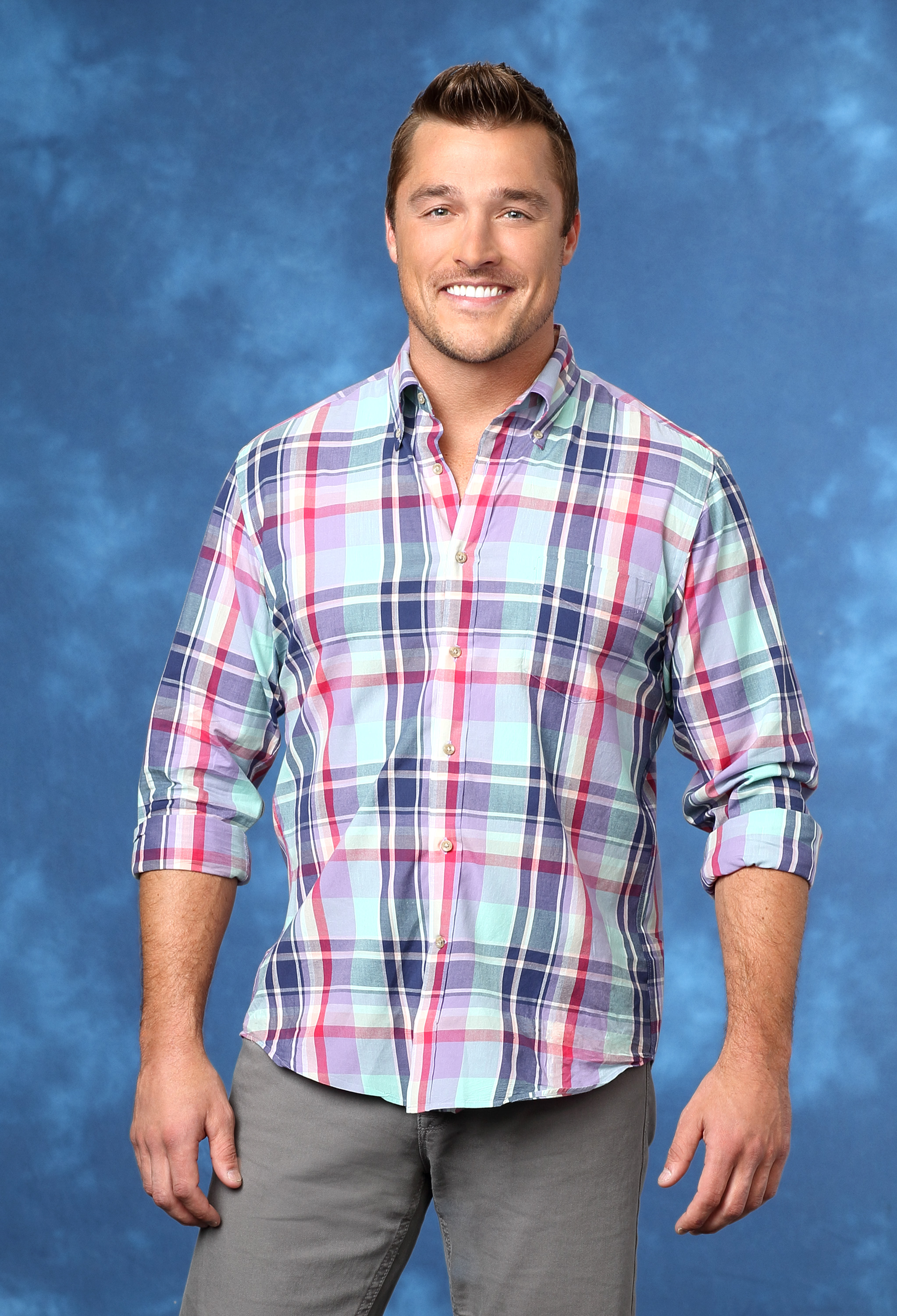 Chris Soules was on the tenth edition of  The Bachelorette