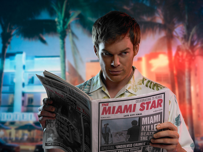 Showtime's Dexter