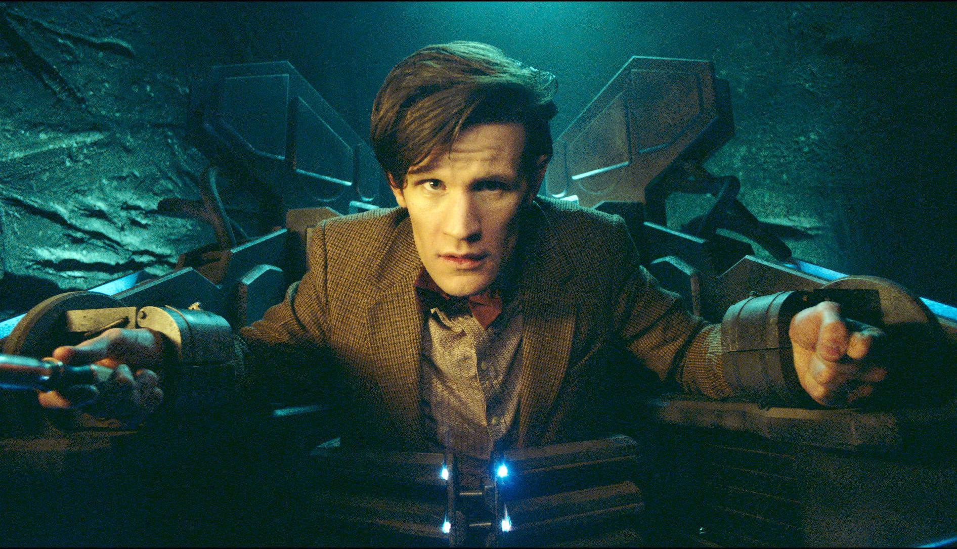 Eleventh Doctor - Matt Smith