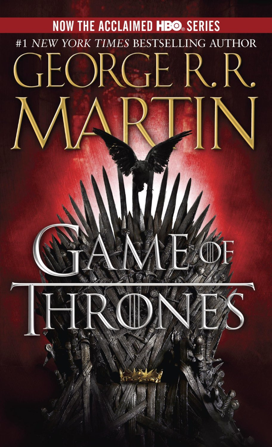 A Game of Thrones, by George R.R. Martin                               It's incredible to think that Martin published the first novel in A Song of Ice and Fire in 1996—it was so radical that we're still catching up to it. His vision was strange and dark, like Tolkien but splintered into dozens of points of view, with a thousand shades of moral ambiguity, but at the same time utterly familiar. Westeros is a fantasy otherworld, a world of magic and violence, but at the same time we recognize the disaster of our own reality in it.