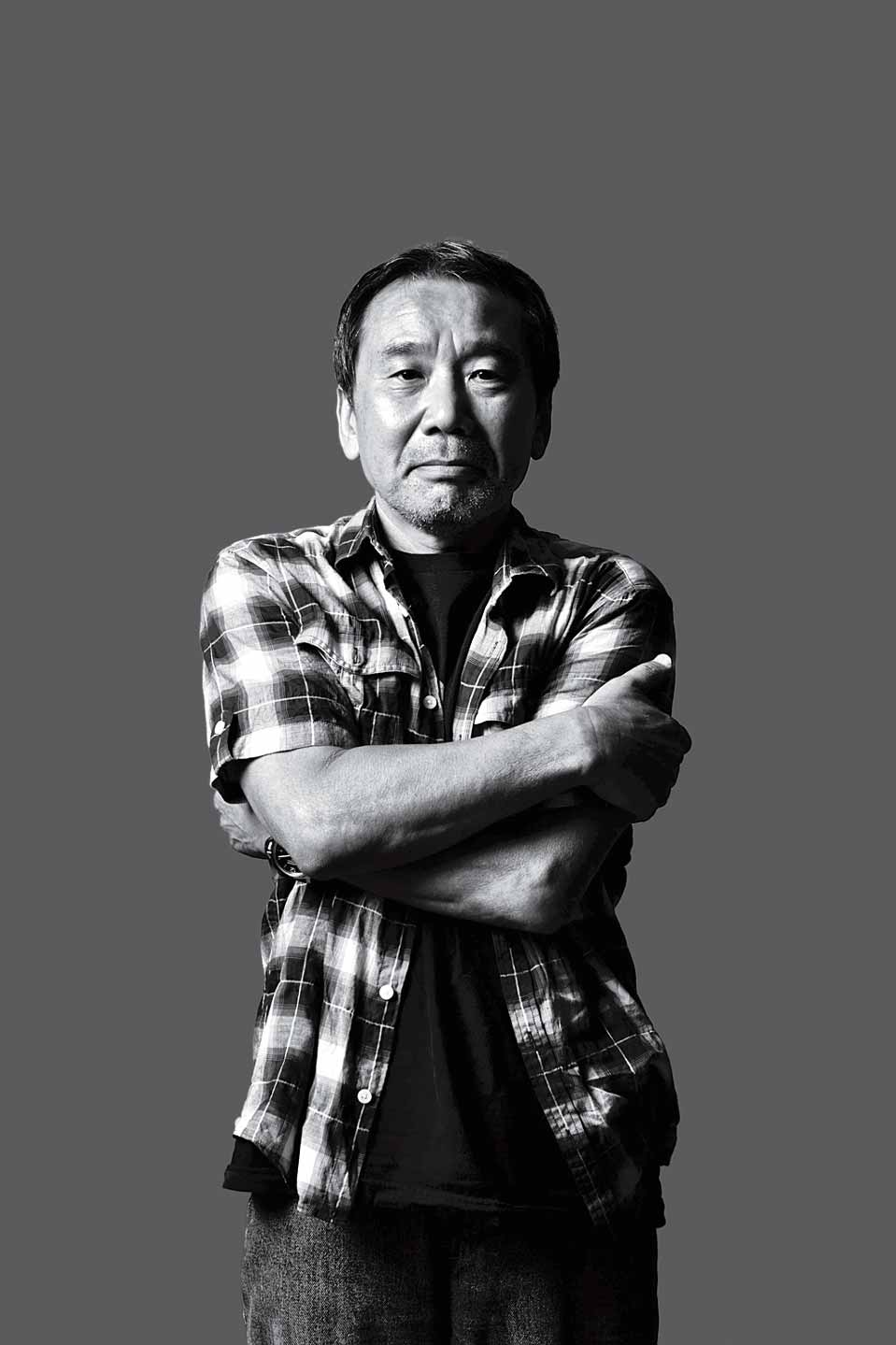 Murakami specializes in passive, aimless, nihilistic protagonists