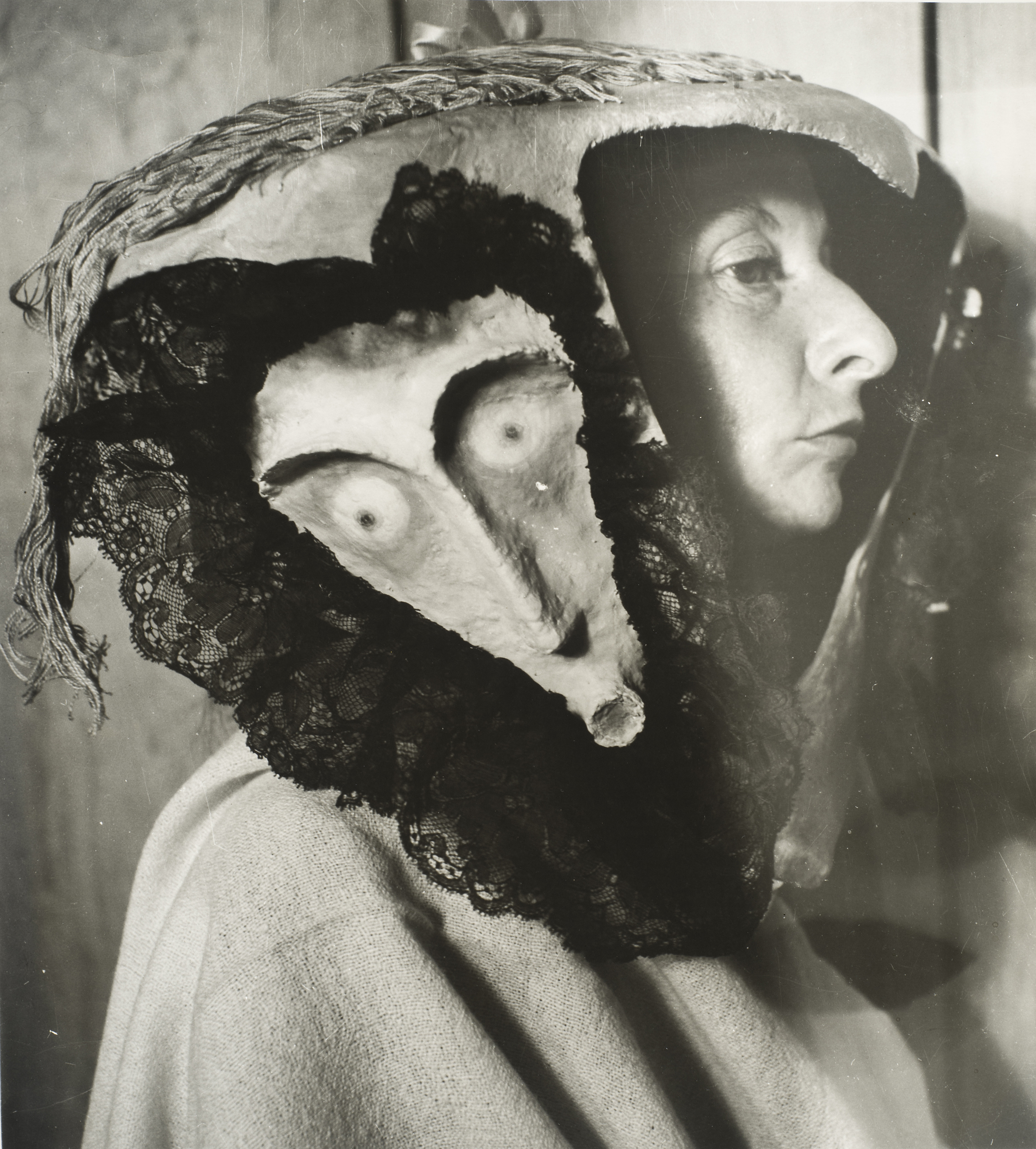 Remedios Varo, Mexico, 1957