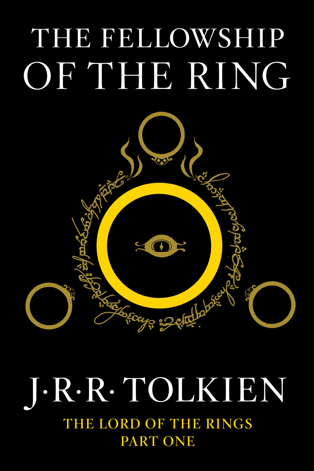 The Lord of the Rings, by J.R.R. Tolkien                               I actually go back and forth between The Hobbit and the Lord of the Rings, which one I prefer: there's something very appealing about the moral grubbiness of The Hobbit, with its gold-digging dwarfs. But in the end nothing can touch the depths of the Mines of Moria, or the heights of Weathertop and Mount Doom. Tolkien restored to us an entire lost mythology we didn't even know we were missing, and on some level the rest of us have just been filling in the gaps he left ever since.