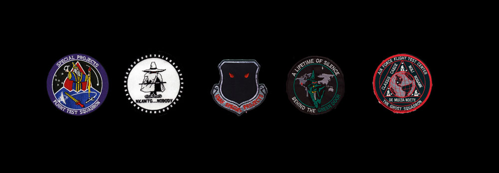 Five Classified Squadrons, 2007