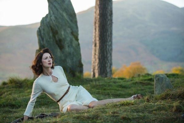 Outlander Episode 1 - Recap | Time