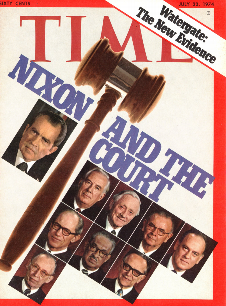 July 22, 1974
