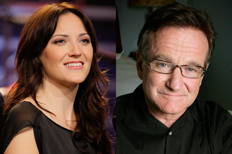 Robin Williams: Jen Kirkman Says He