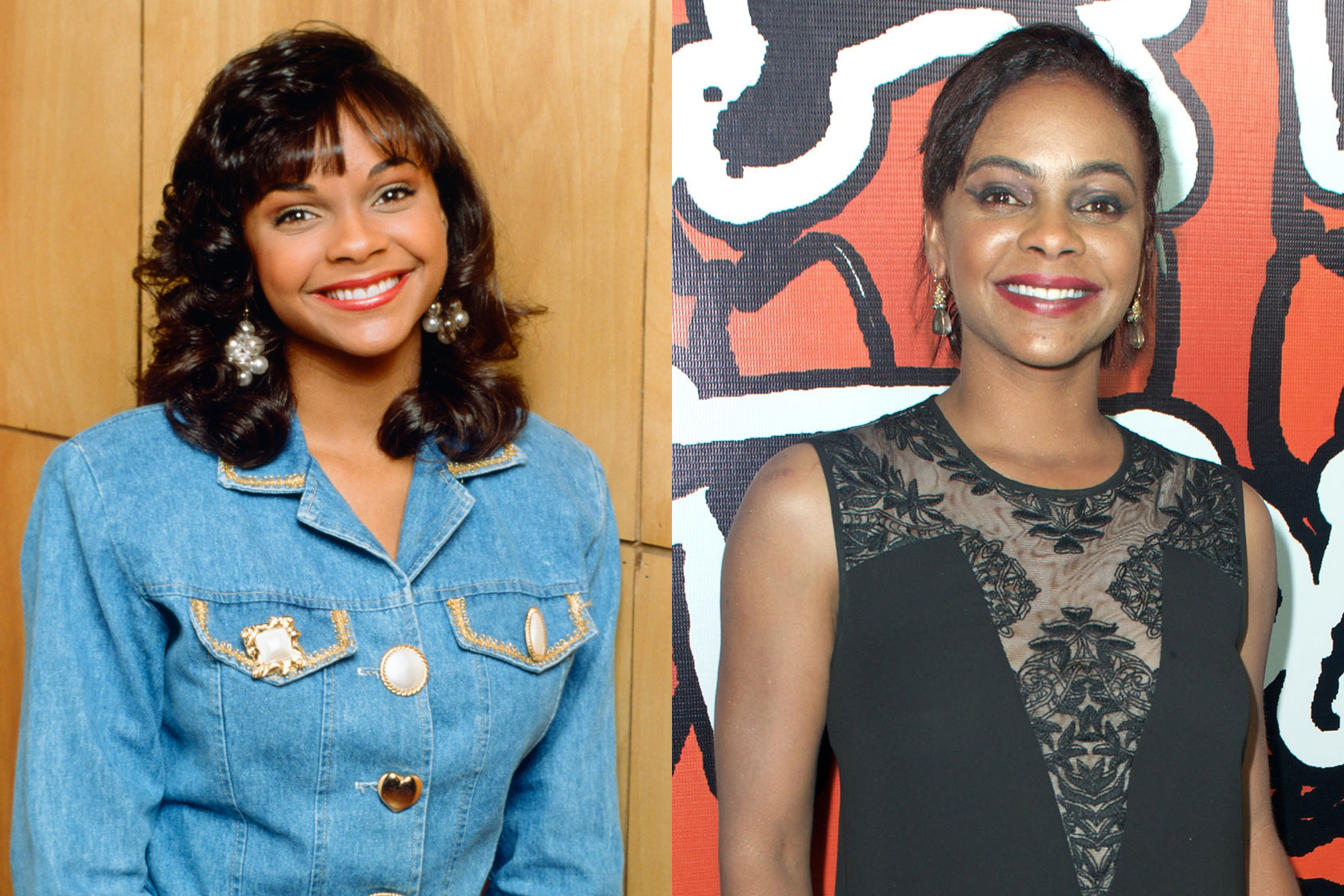 Lark Voorhies, Lisa Turtle: Although she has appeared in some TV shows and music videos, she's best known as Lisa. In 2001 Voorhies started her own production company.
