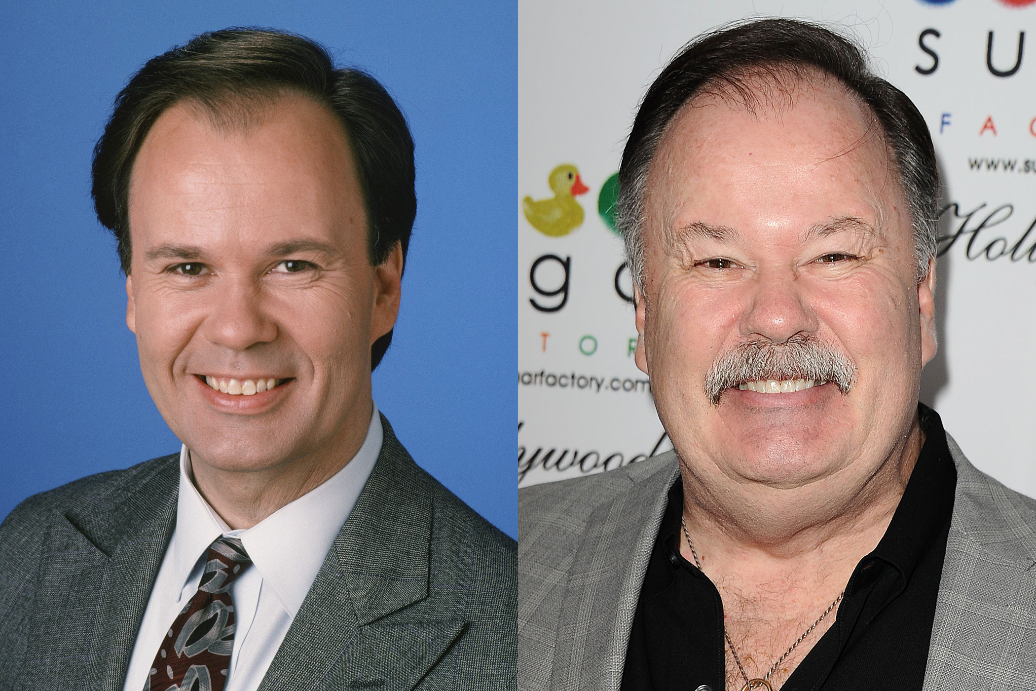 """Dennis Haskins, Mr. Belding: """"Let's face it —I'll be Mr. Belding for the rest of my life,"""" Haskins, who has only had small acting experiences since the franchise ended, told the Today Show last year."""
