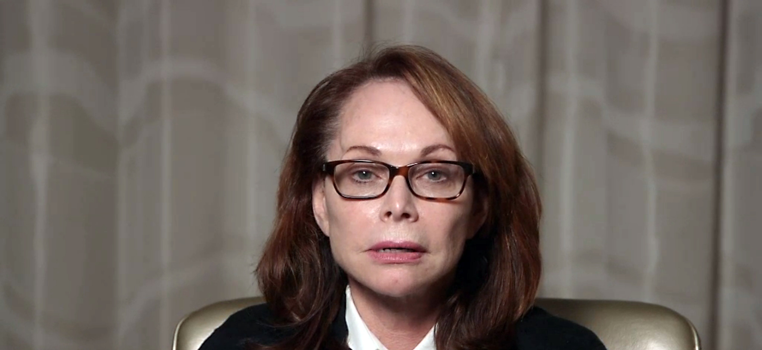 Shirley Sotloff, mother of American journalist Steven Sotloff who is being held by ISIS, pleads with her son's captors to release him in this undated video released on Aug. 27, 2014