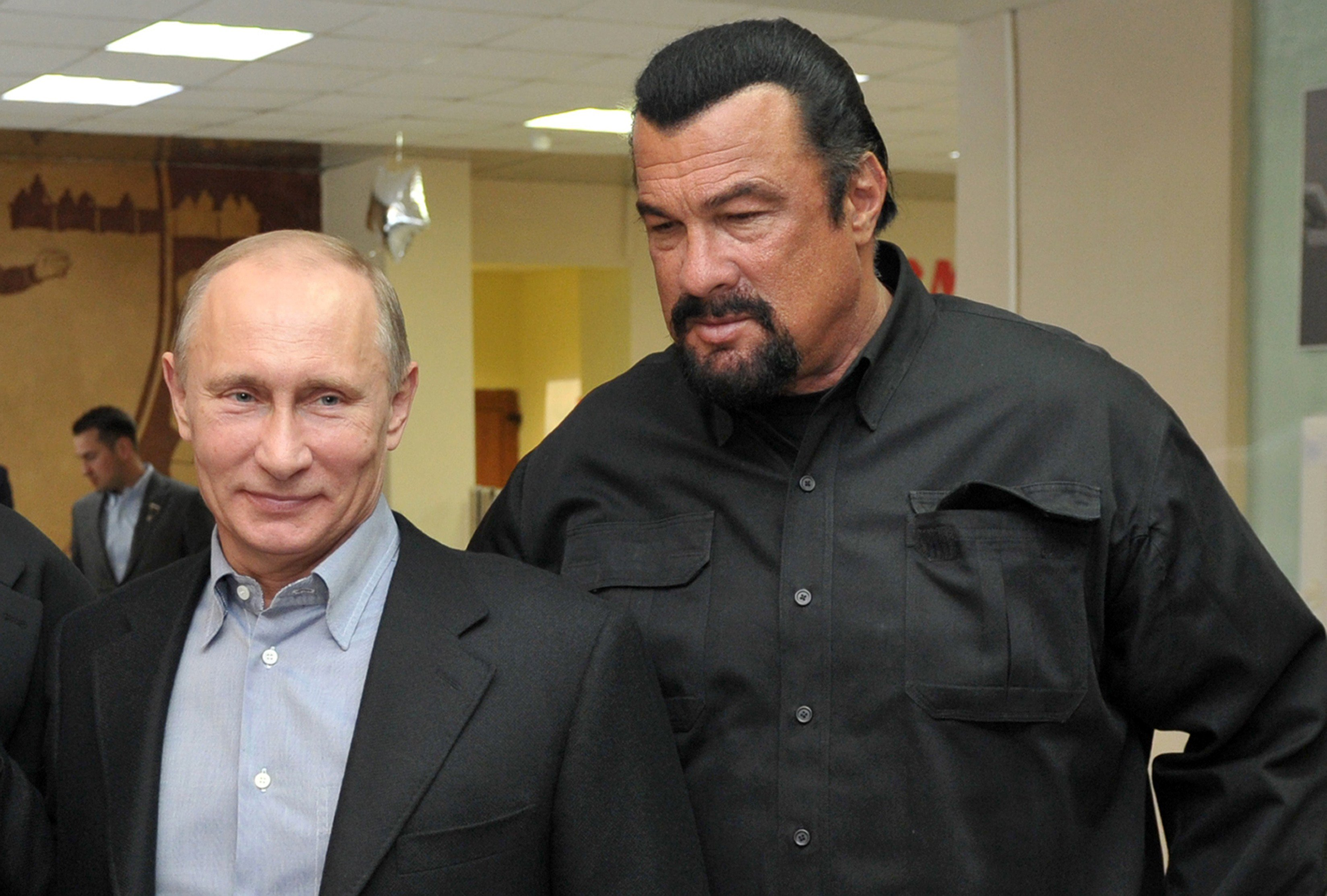 Russia S Last Remaining Hollywood Friends Time