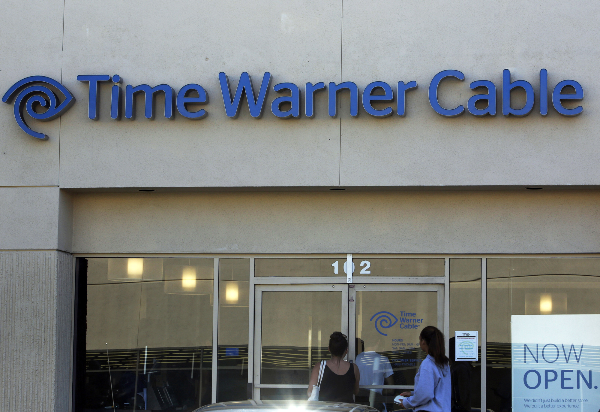 time warner cable outage affects users nationwide