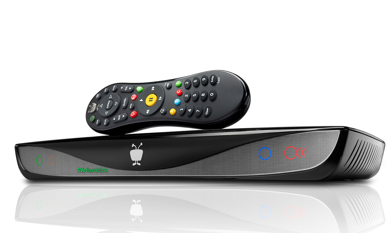 TiVo's new Roamio OTA box costs $50 and pulls in free over-the-air broadcasts