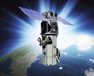 The WorldView-3 satellite sensor will launch August 13 to capture high-resolution photos