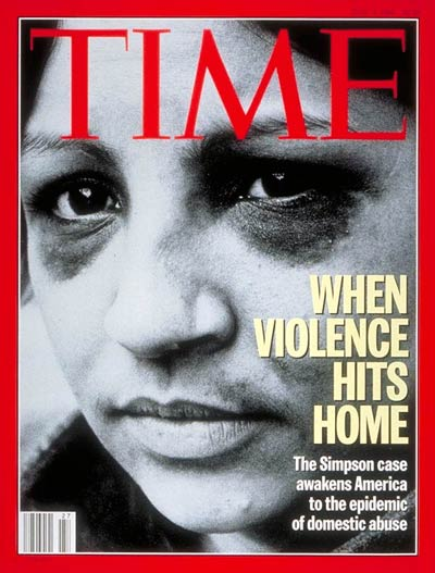 The July 4, 1994, cover of TIME