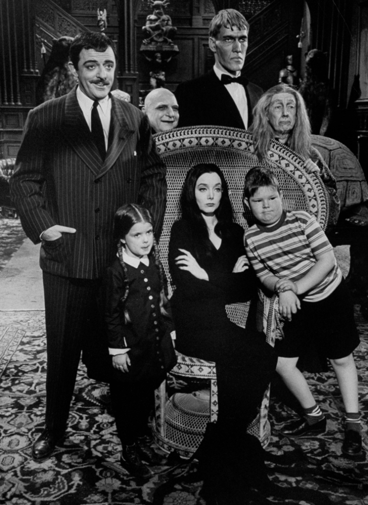 new addams family 2020 cast