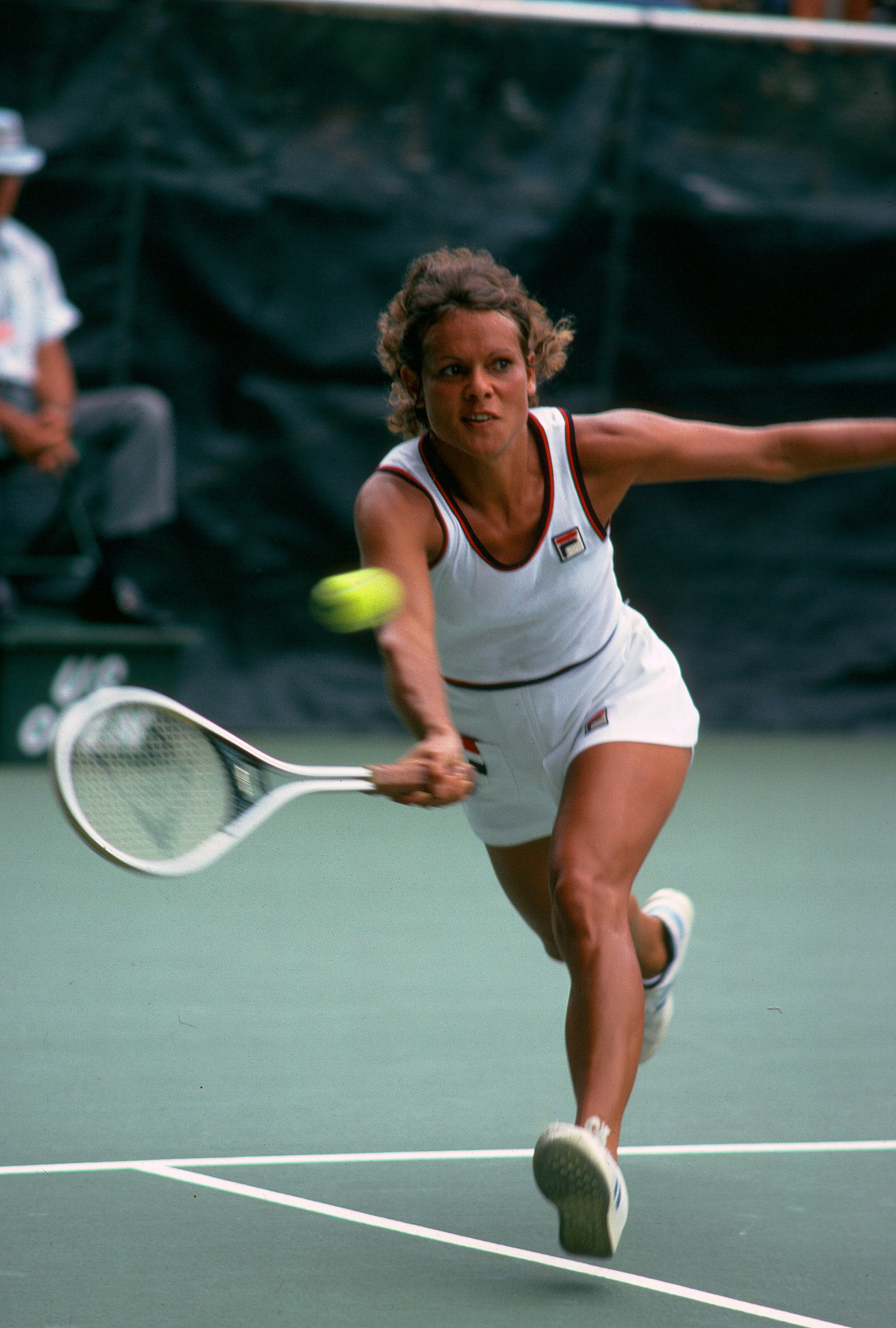 <b>Evonne Goolagong</b> The daughter of a poor Aboriginal sheep shearer, Evonne Goolagong shot down the notion that tennis stars had to be groomed at the country club. Born in 1951 — 16 years before Australia even recognized Aborigines in its census — she took up the sport after an encouraging neighbor spotted her peering through the fence at a local court.