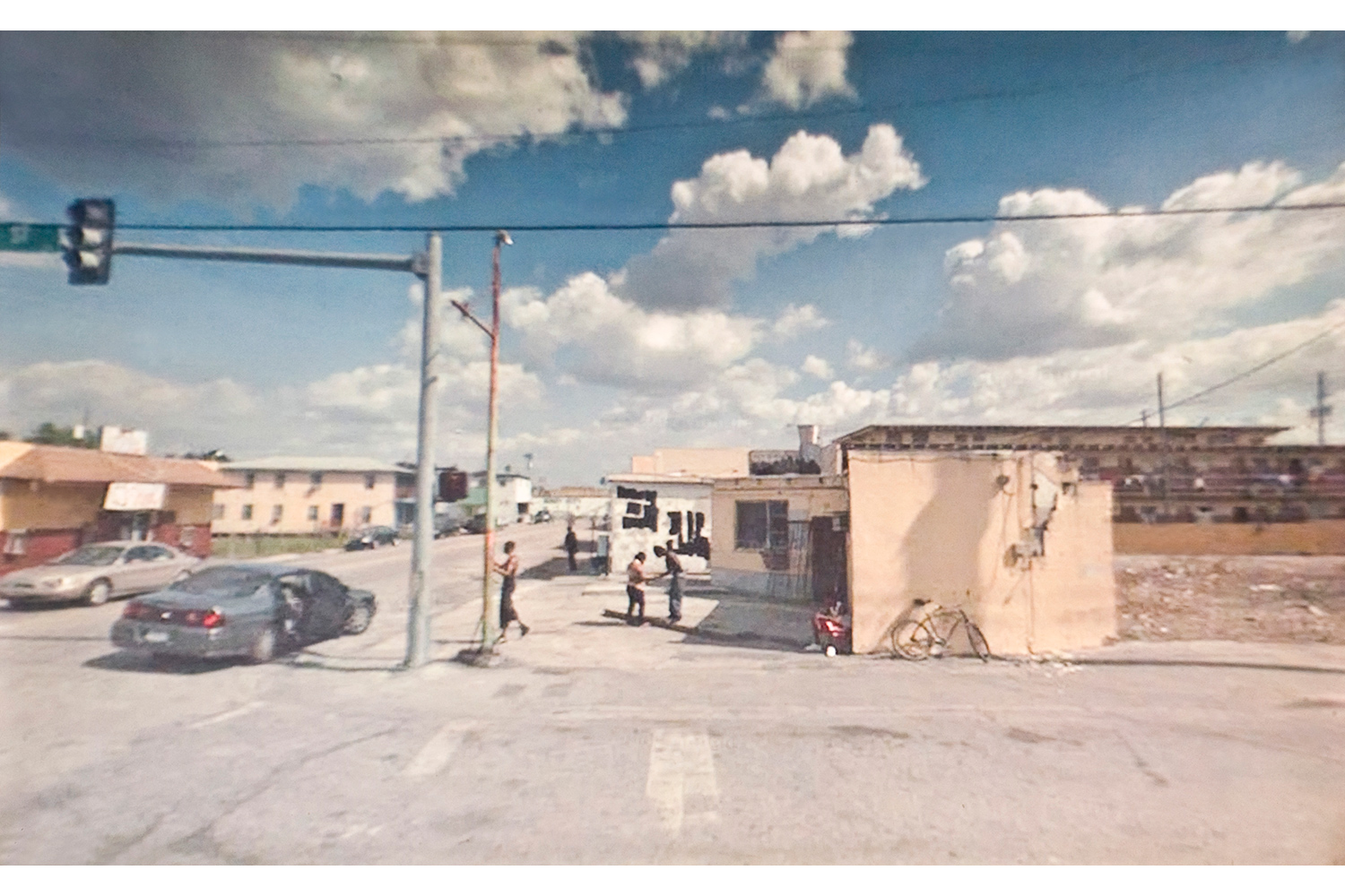 #26.688235, Belle Glade, FL (2007), 2010                                                                                             From the series A New American Picture