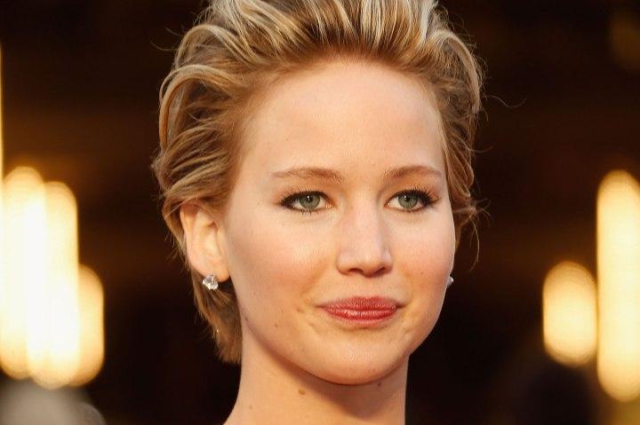 LA Artist to Exhibit Nude Photos of Jennifer Lawrence, et al