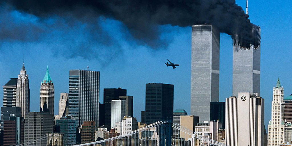 9/11: The Photographs That Moved Them Most | Time