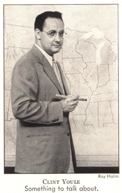 From the Sept. 3, 1951, issue of TIME