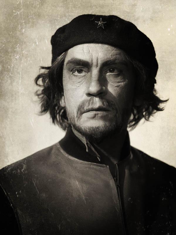 Alberto Korda / Che Guevara (1960), 2014