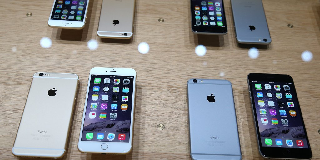 How to Install the iOS 8 Update Without Deleting a Bunch of Photos From Your iPhone