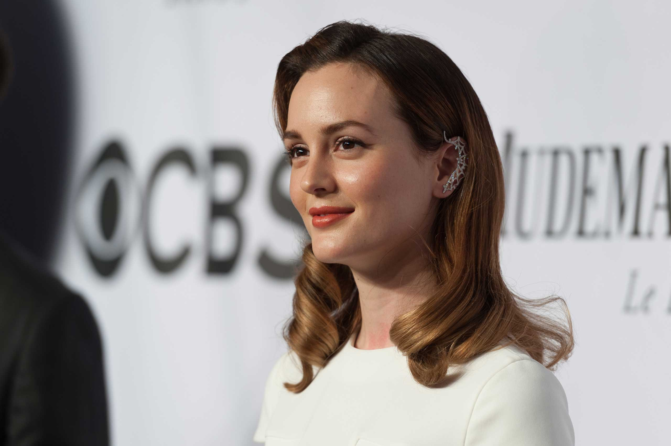 "<strong>Leighton Meester</strong> told OOTD magazine in February about her biggest role model. ""American writer Betty Friedan — she fought for gender equality and wrote the great book <i>The Feminine Mystique</i> which sparked the beginning of a second-wave feminism,"" Meester said. ""I believe in equal rights for men and women."""