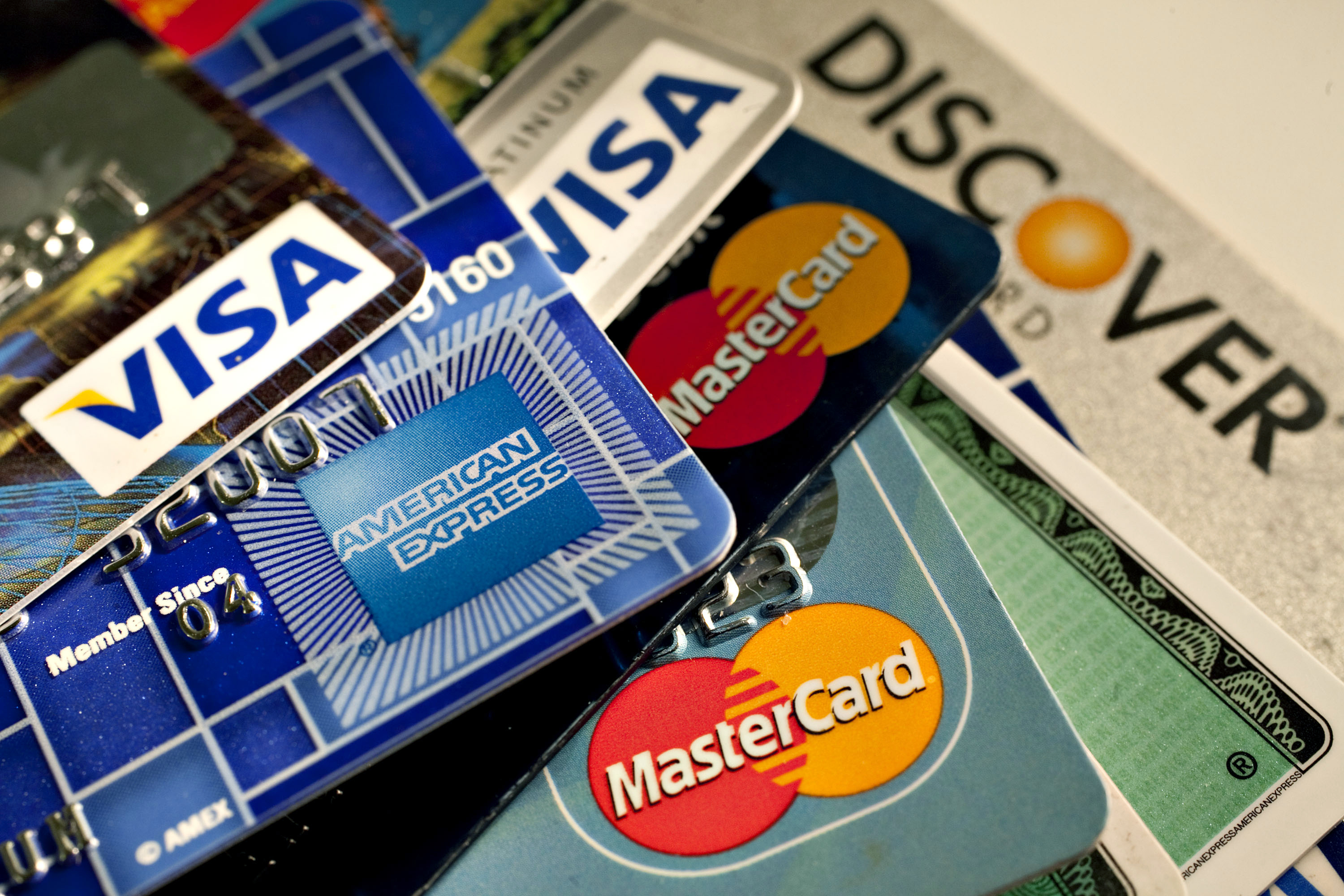 foto de 5 Weird Reasons Your Credit Card May Be Declined | Time