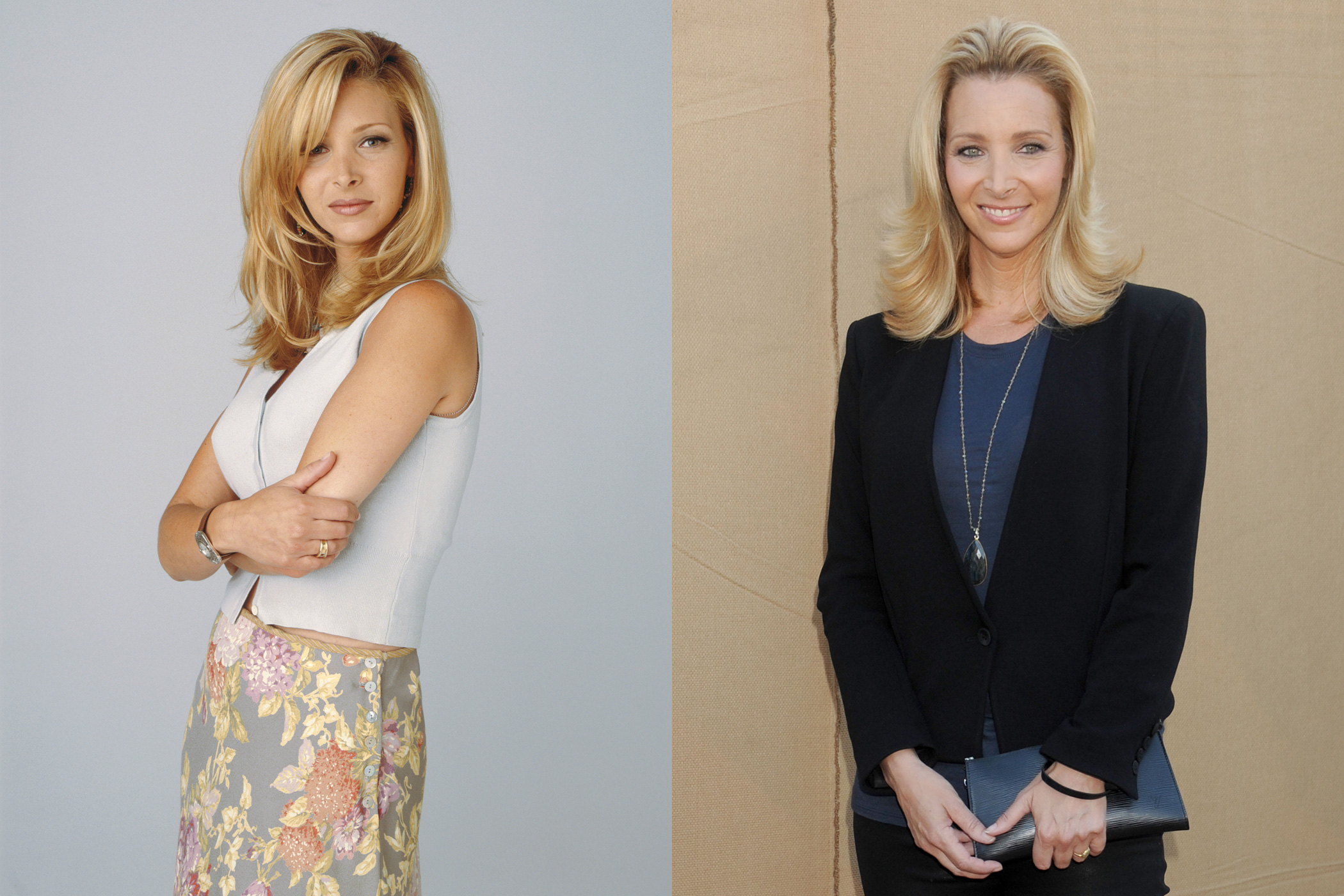 <strong>3. Lisa Kudrow (Phoebe Buffay)</strong>                                   Always a fan favorite, Kudrow has landed movie roles and various guest appearances on <i>Scandal</i> and <i>Parks and Recreation</i>. Her most notable work is her web-turned-Showtime series <i>Web Therapy</i> and HBO's recently renewed <i>The Comeback</i>.