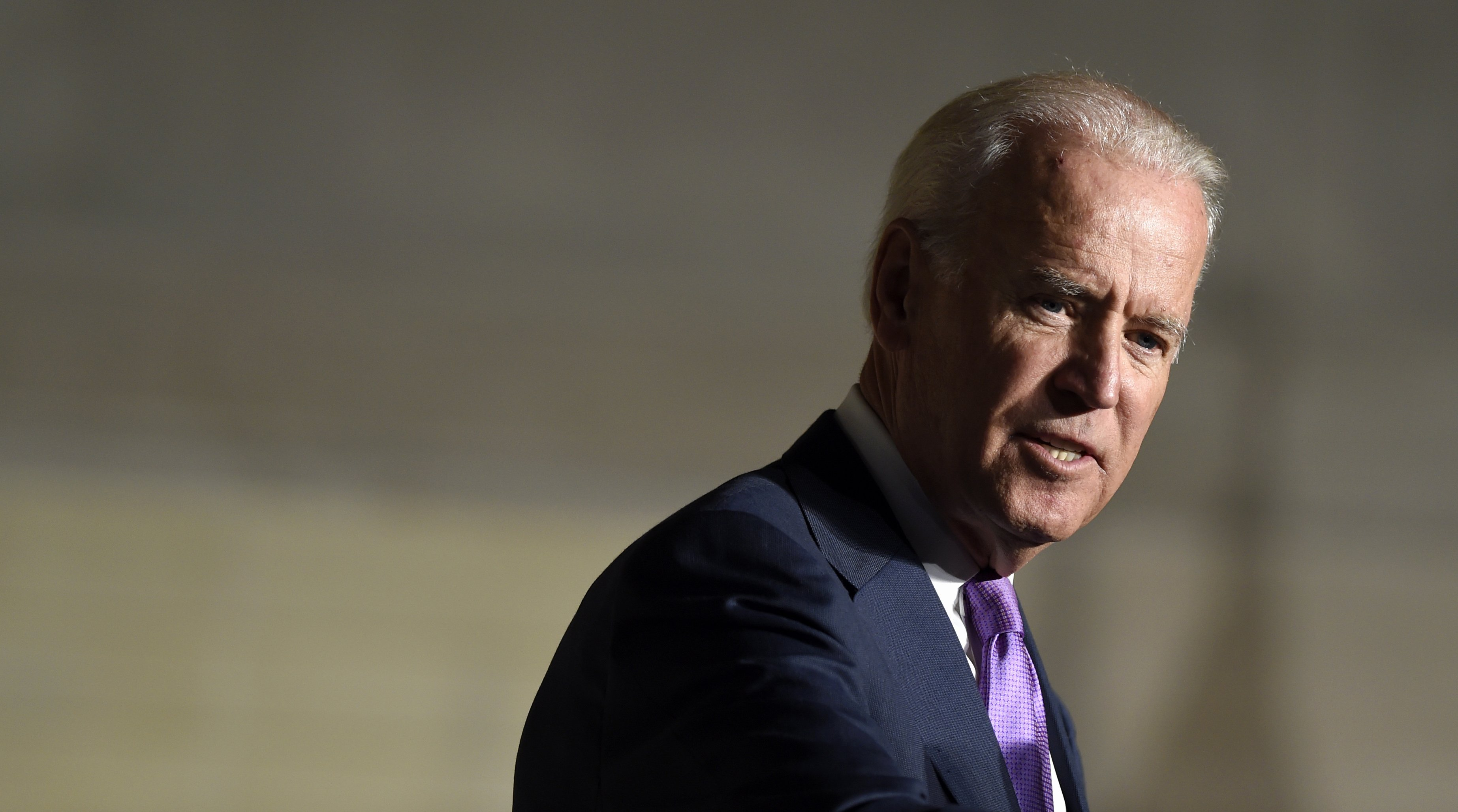 20 Years of Change: Joe Biden on the Violence Against Women Act