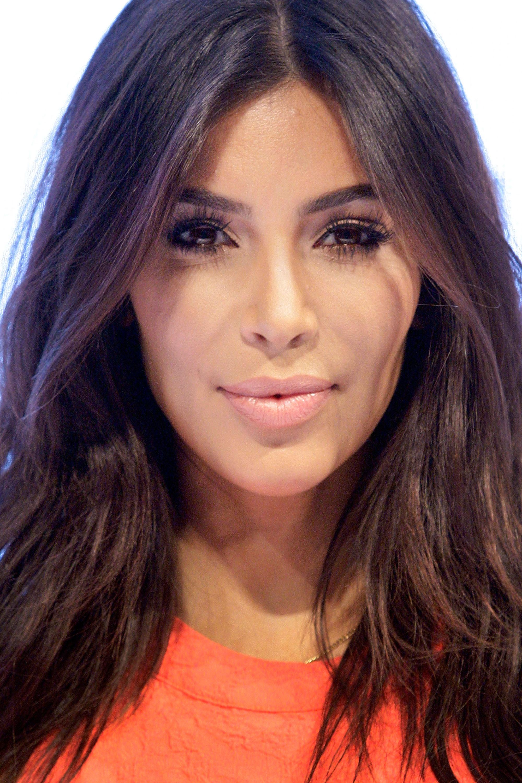 Kim Kardashian attends the Kardashian Kollection Spring Launch at Westfield Parramatta on September 13, 2014 in Sydney.