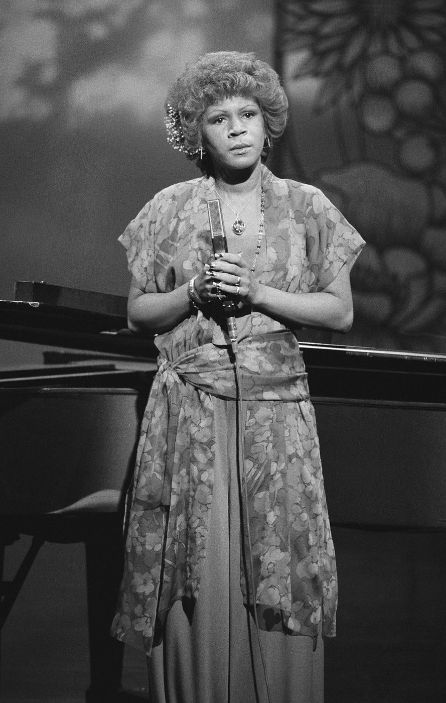 Minnie Riperton                               Musician and American Cancer Society spokesperson                               Diagnosed with breast cancer in 1976; died of the disease at age 31 in 1978