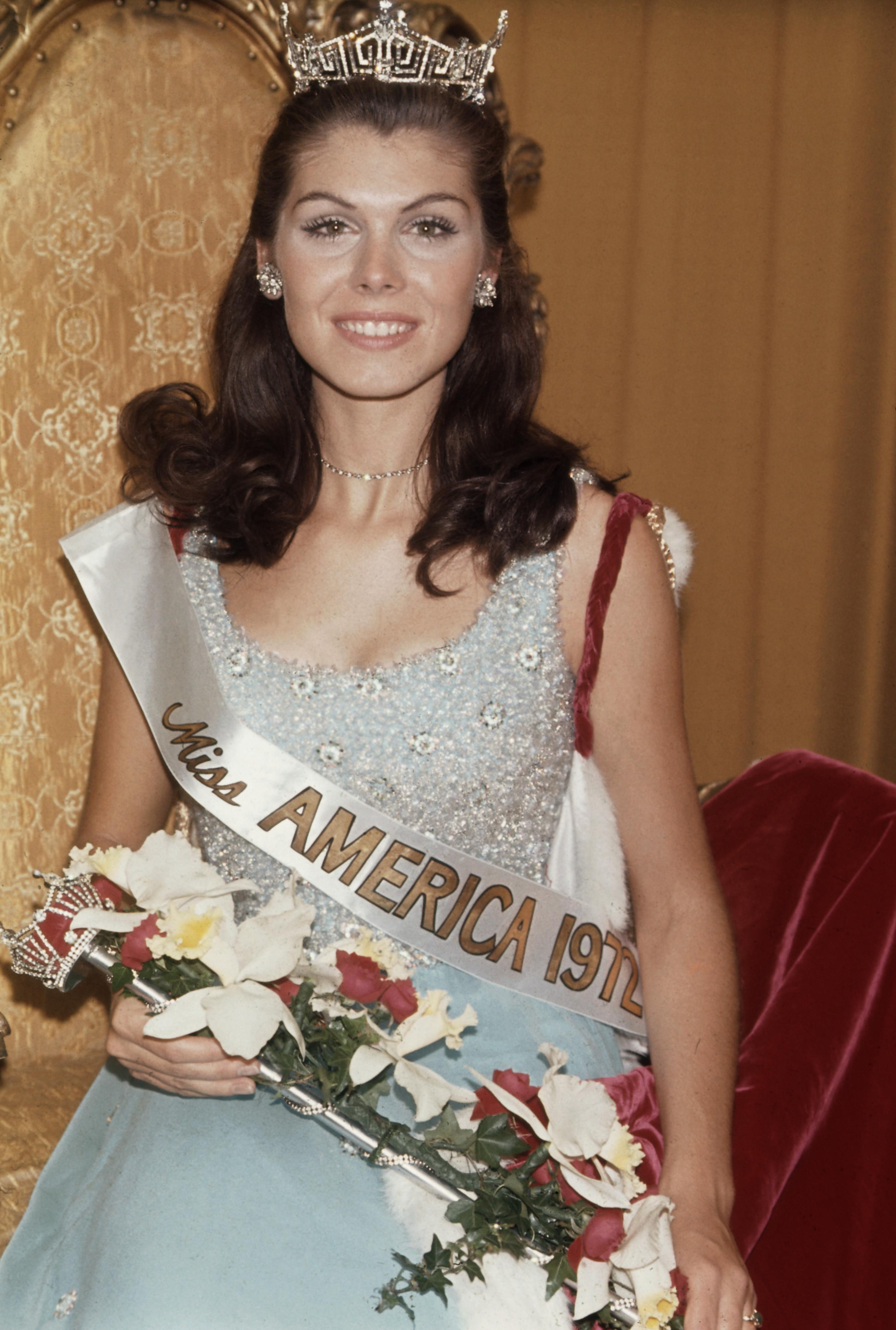 1972: Laurel Lea Schaefer from Bexley, Ohio