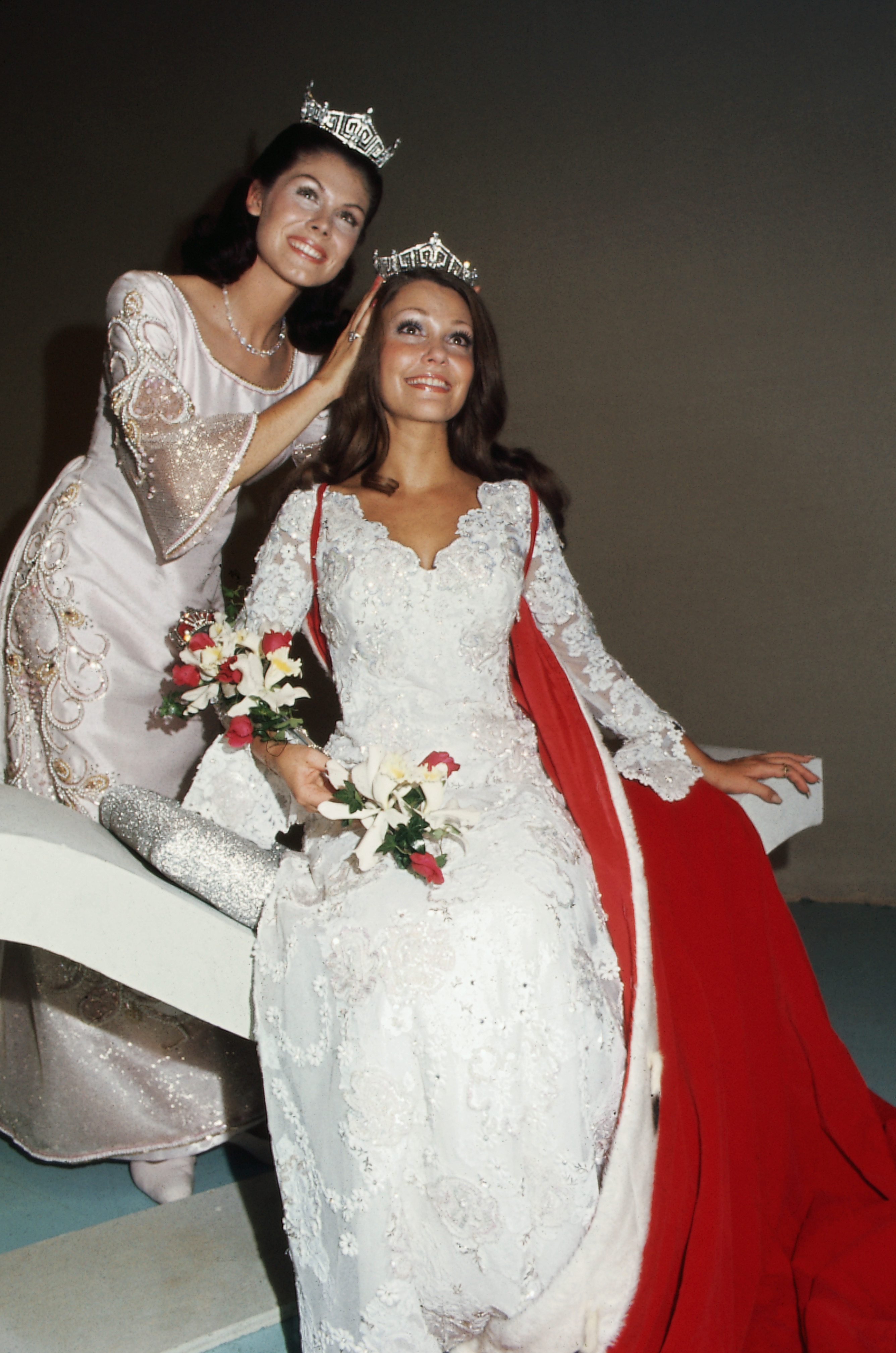 1973: Terry Anne Meeuwsen from De Pere, Wis.
