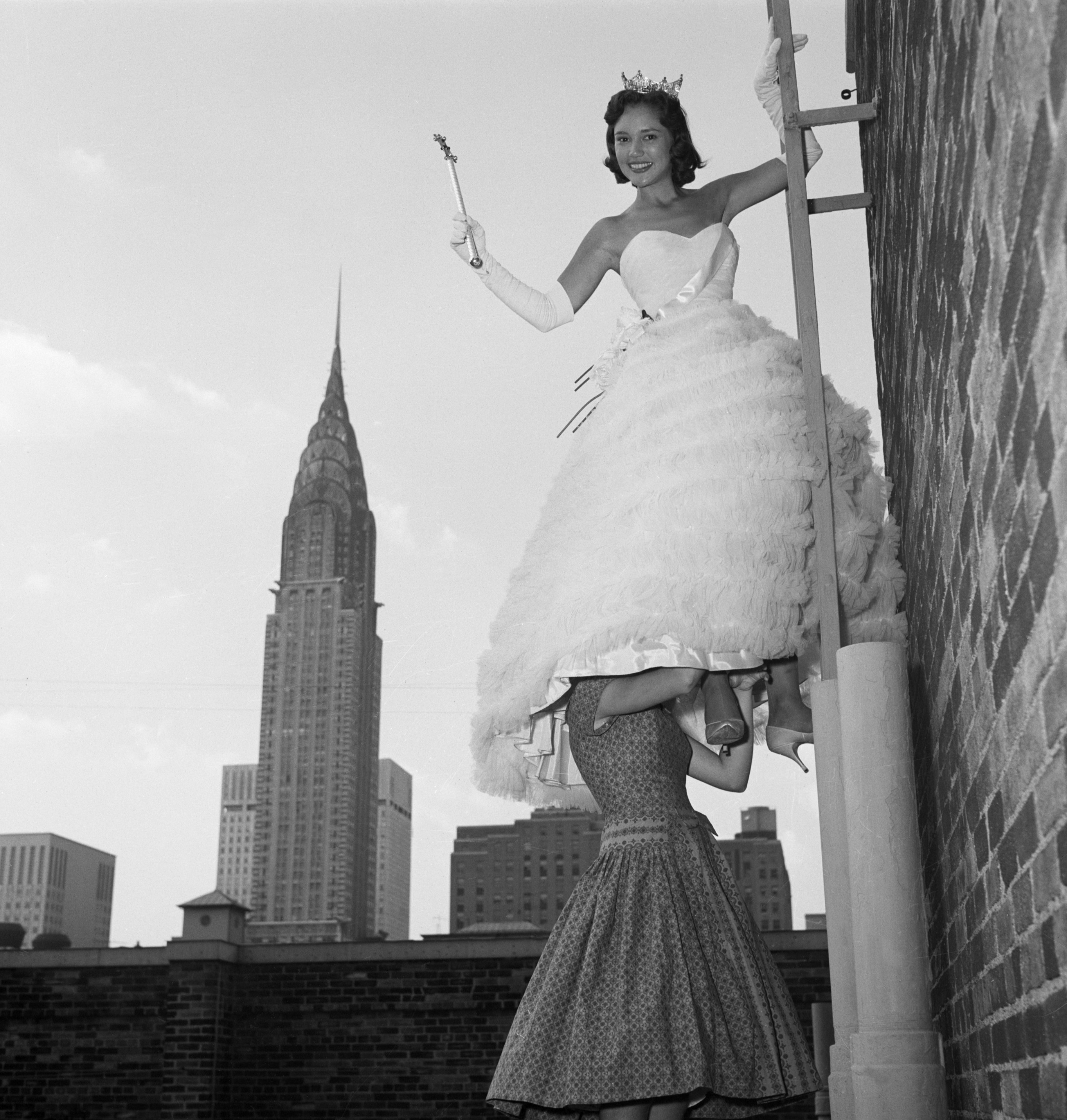 1959: Mary Ann Mobley from Brandon, Miss.