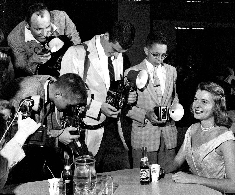 1958: Marilyn Van Derbur from Denver