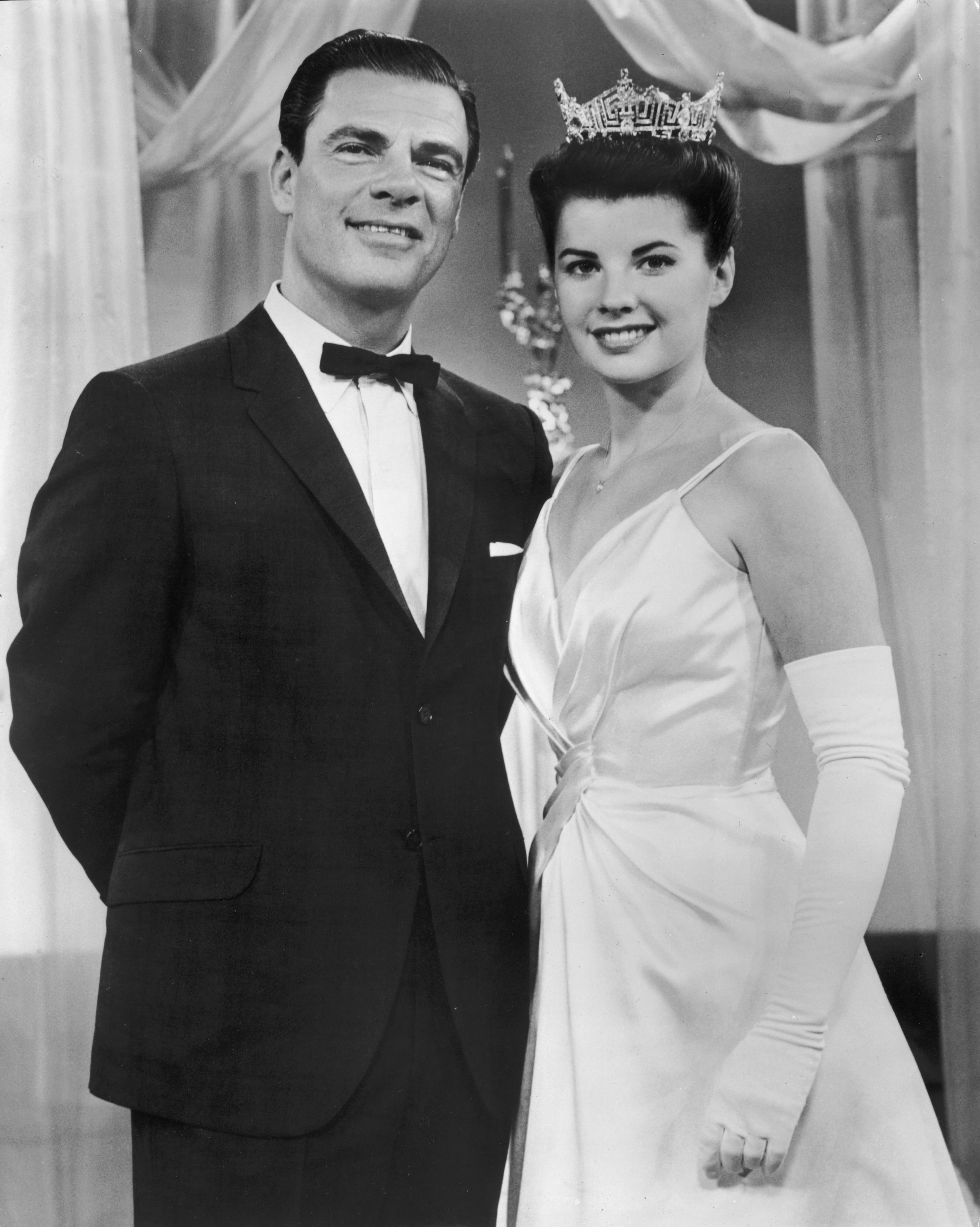1963: Jacquelyn Mayer from Sandusky, Ohio