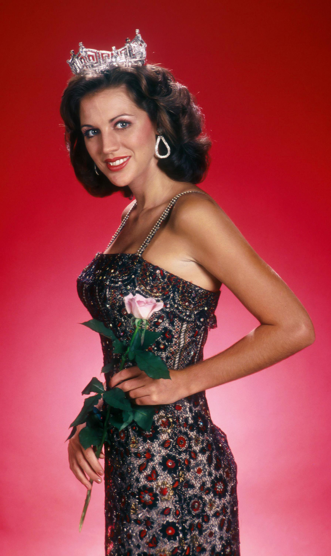 1980: Cheryl Prewitt from Ackerman, Miss.