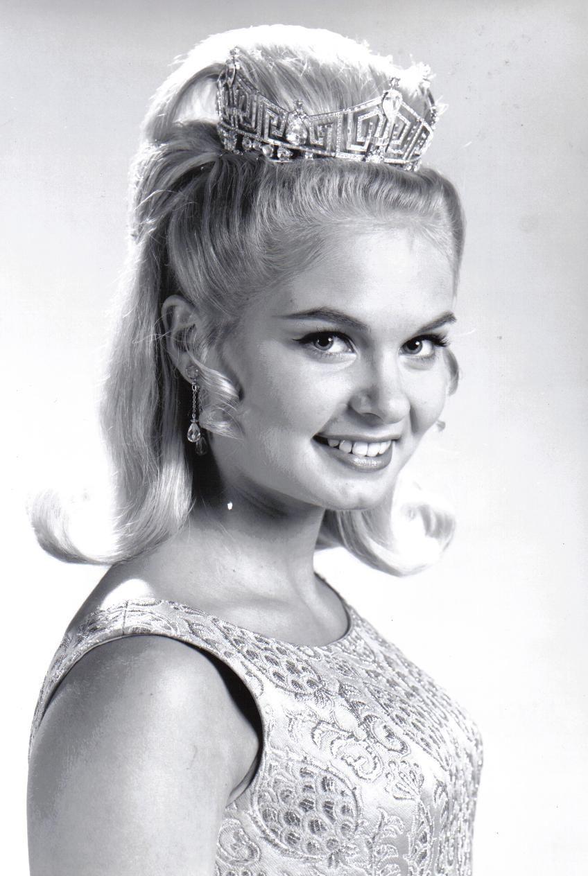 1969: Judi Ford from Belvidere, Ill.