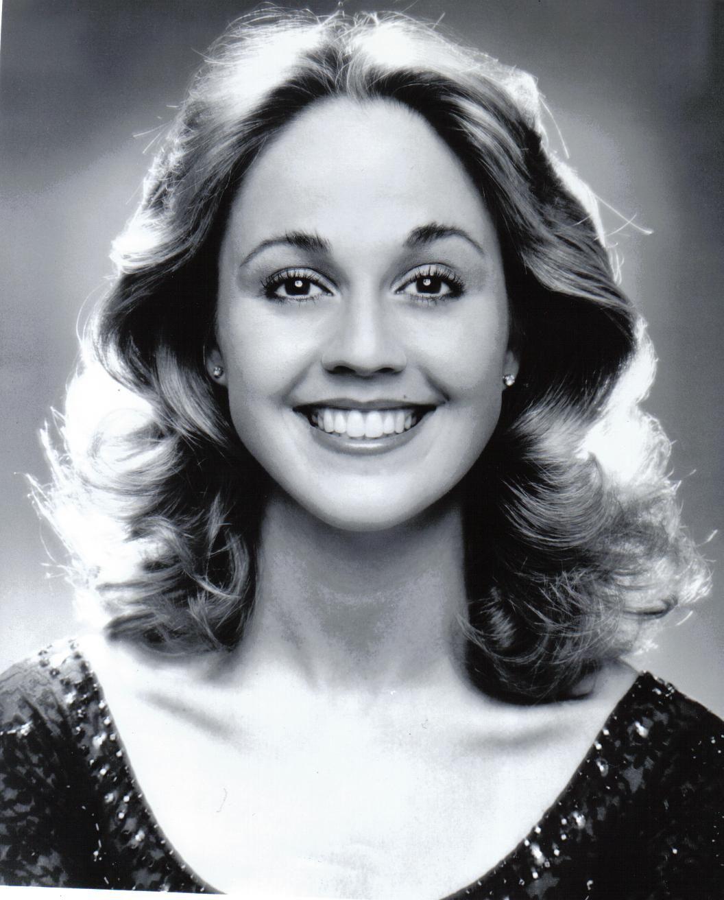 1978: Susan Perkins from Columbus, Ohio