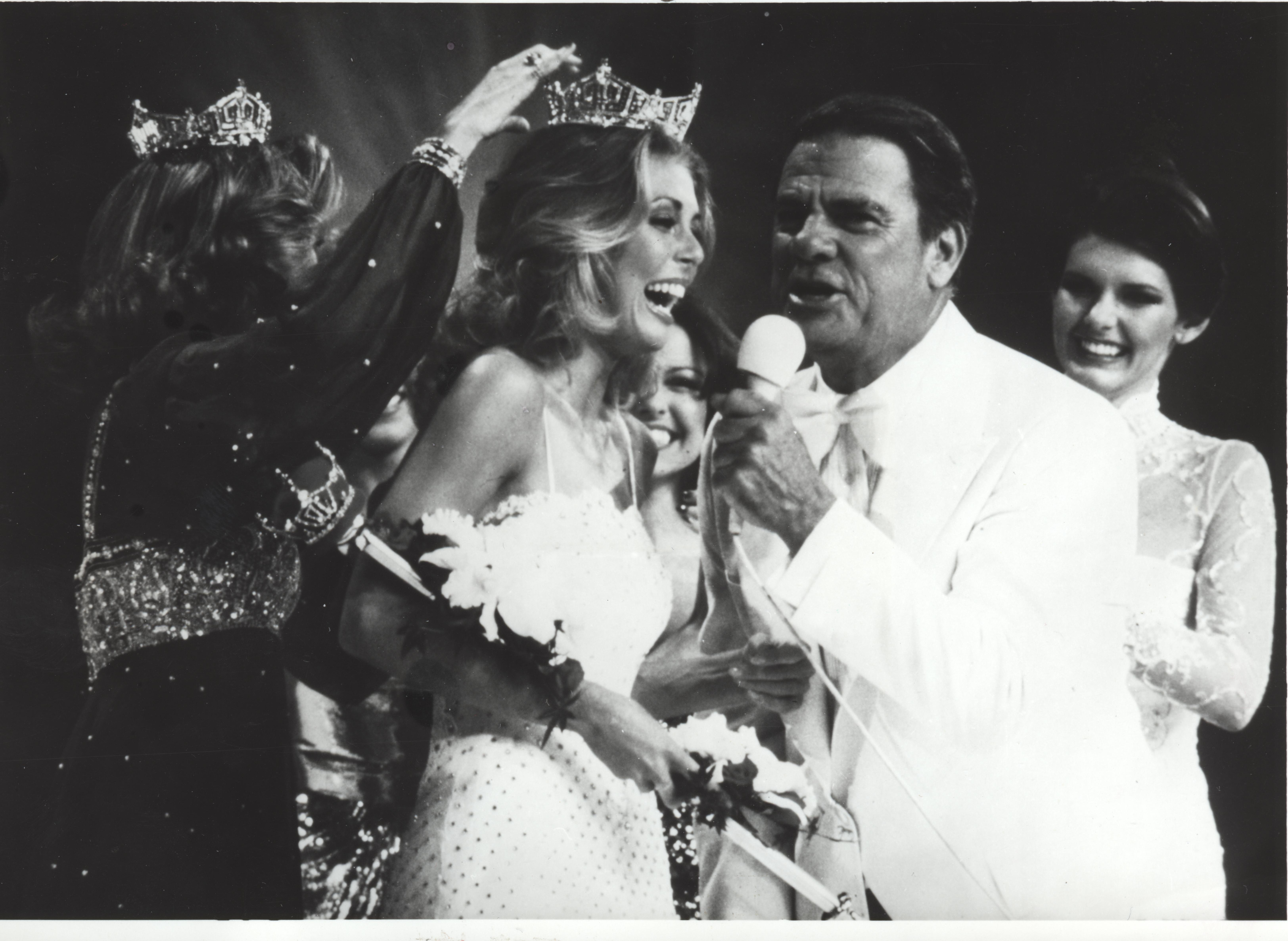 1979: Kylene Barker from Roanoke, Va.