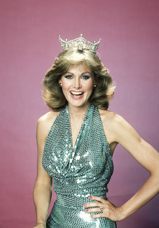 1983: Debra Sue Maffett from Anaheim, Calif.