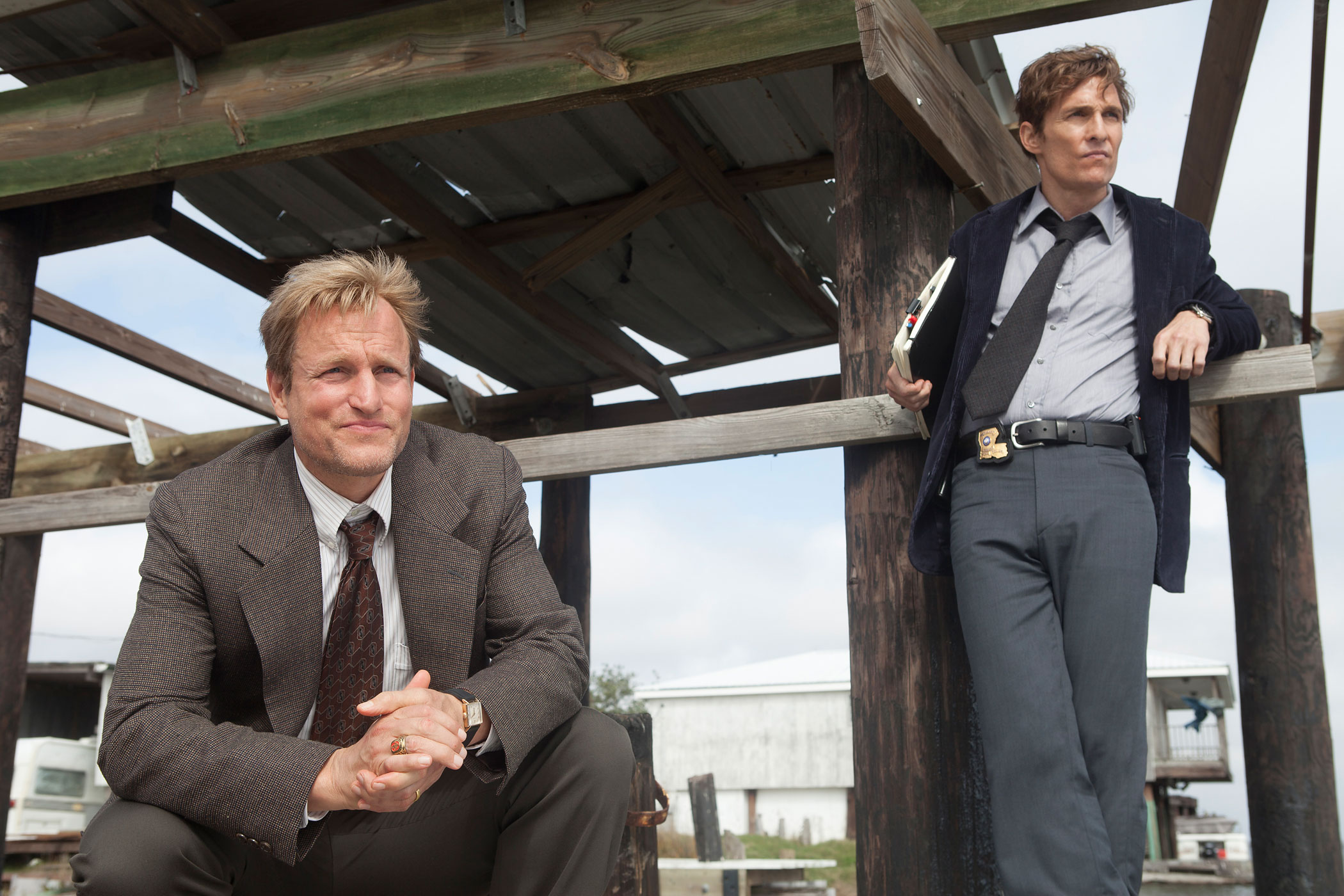 5. True Detective (HBO) - 71,130 average users pirating worldwide per day